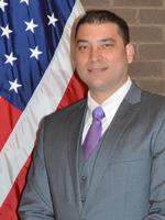 Photo of Trustee Tao Martinez