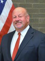 Photo of Mayor Mark Gaffino