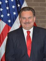 Photo of Trustee Mark Guethle