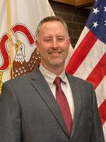 Trustee Todd Niedzwiedz